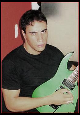 Alex Oliva