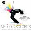 Melodic Soloists CD