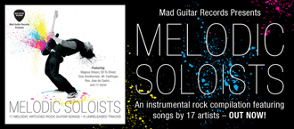 Melodic Soloists