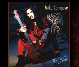 Mike Campese