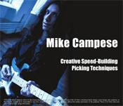 Mike Campese CD Rom
