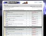 Shred Forum