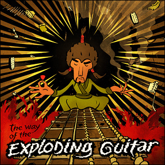 Way of Exploding Guitar