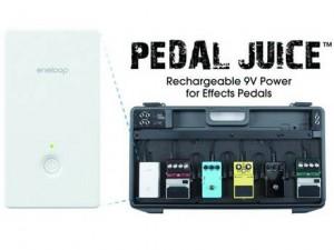 pedal juice board